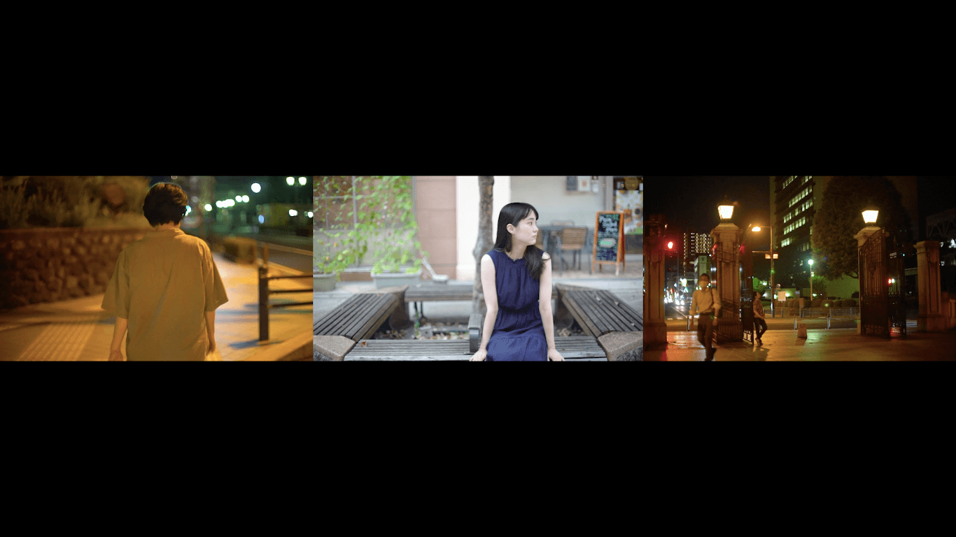 山形ビエンナーレ2020 演劇映像『ファウスト』第一幕「夜」